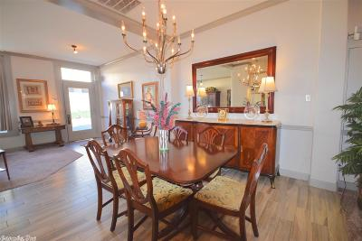 Little Rock Condo/Townhouse For Sale: 1009 W 7th Street