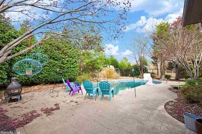 Conway Single Family Home For Sale: 4550 Sawgrass Cove