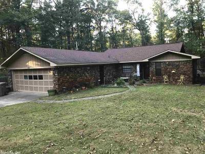 Pulaski County, Saline County Single Family Home For Sale: 8808 Dawn