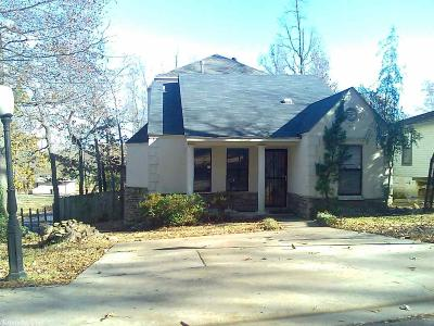 Little Rock AR Condo/Townhouse New Listing: $122,900