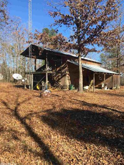 Searcy Single Family Home For Sale: 255 Carmichael Road