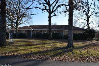 Polk County Single Family Home For Sale: 2401 Midland