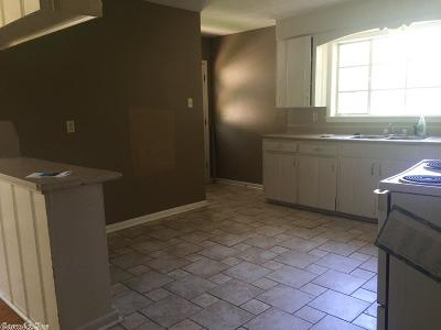 Little Rock Single Family Home For Sale: 2315 S Jackson