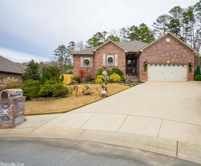 Alexander Single Family Home New Listing: 8305 Greystone Cove
