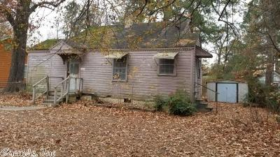 Pine Bluff Single Family Home For Sale: 1908 26th Avenue
