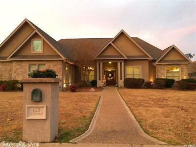 Garland County Single Family Home For Sale: 122 Beulah Land