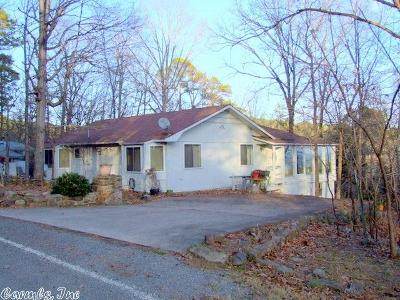 Single Family Home For Sale: 121 Overlook Drive