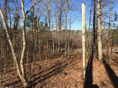 Saline County Residential Lots & Land For Sale: 7701 Corrigan Road
