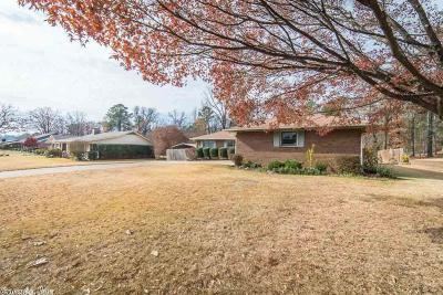 Garland County Single Family Home For Sale: 102 Jennison Square