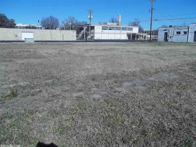 Pine Bluff Residential Lots & Land For Sale: Main & Martin
