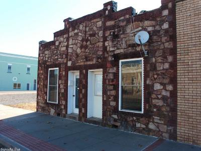 Polk County Commercial For Sale: 515 Mena Street