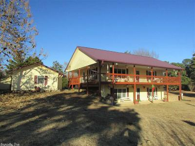 Greers Ferry Single Family Home For Sale: 245 Skyline Drive