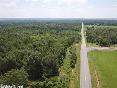 Conway AR Residential Lots & Land For Sale: $500,000