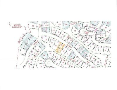 Hot Springs Village Residential Lots & Land New Listing: 9 Zafiro Way