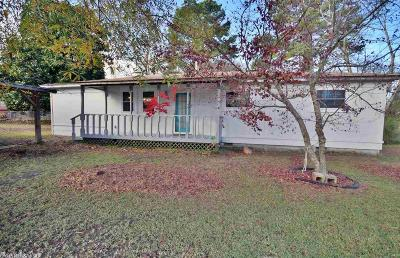 Little Rock Single Family Home New Listing: 16706 Bernice Drive