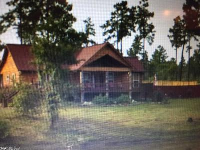 Pike County Single Family Home For Sale: 11 Greeson