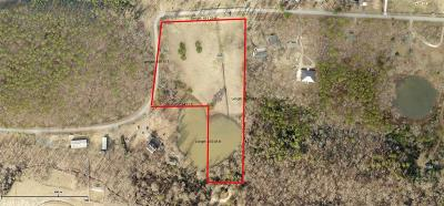Roland Residential Lots & Land For Sale: Jess Morgan Road