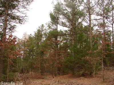 De Queen Residential Lots & Land For Sale: Fishers Nook Lot 15