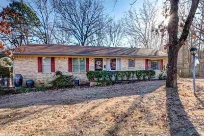 Midtown Single Family Home Price Change: 7509 L Street