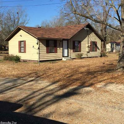 Pine Bluff Single Family Home New Listing: 2514 Kenwood Drive