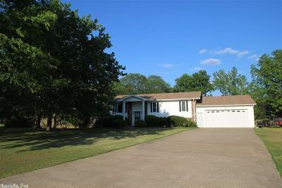 Bryant Single Family Home For Sale: 213 E Lea Circle
