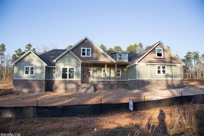 Benton Single Family Home For Sale: 2048 Mohegan Trail
