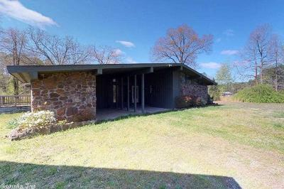 Higden Single Family Home For Sale: 327 Pine Acres Drive