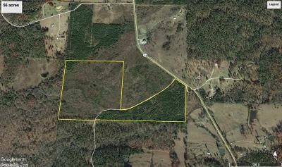 Bismarck Residential Lots & Land New Listing: 56 acres Hwy 128