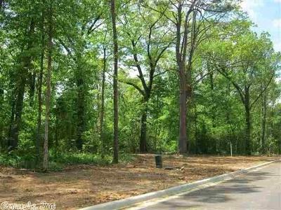 Benton AR Residential Lots & Land New Listing: $79,900