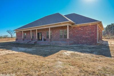 Garland County Single Family Home For Sale: 10913 Hwy 270 East Highway #6922 Mid