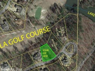 Hot Springs Village Residential Lots & Land New Listing: Busqueda Lane