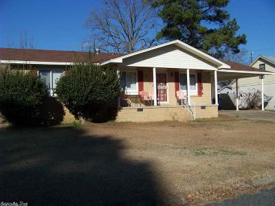 Hot Spring County Single Family Home For Sale: 1702 Delano
