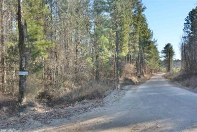 Arkadelphia, Bismarck Residential Lots & Land For Sale: CREEK TRAIL Broken Bow
