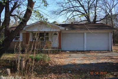 Saline County Single Family Home For Sale: 19708 Alexander