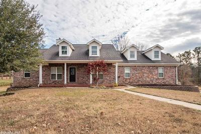 Alexander Single Family Home For Sale: 6426 Springhill Road