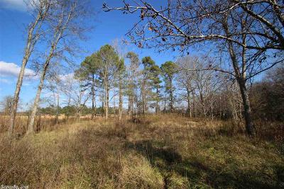 Alexander AR Residential Lots & Land New Listing: $90,000
