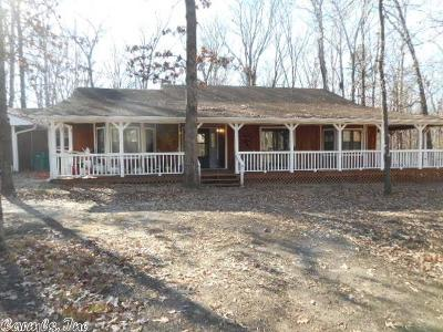 Single Family Home For Sale: 6914 Village Drive