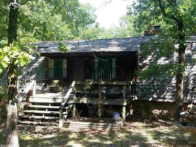 Cabot Single Family Home For Sale: 2440 W Main Street