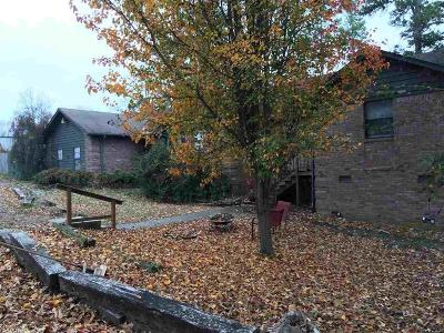 Garland County Condo/Townhouse For Sale: 305 Rock Creek Road