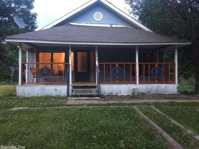 Hot Spring County Single Family Home For Sale: 1186 Highway 229