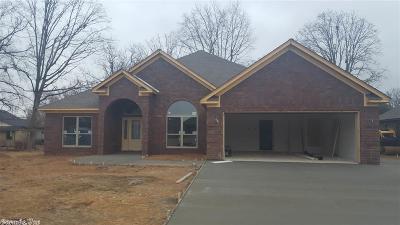 Jacksonville Single Family Home For Sale: Lot 1 Mule Deer