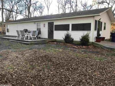 Lake Village Single Family Home For Sale: 905 Lakehall Road