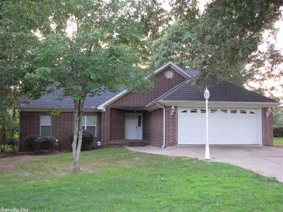 Saline County Single Family Home For Sale: 127 Jackie Drive