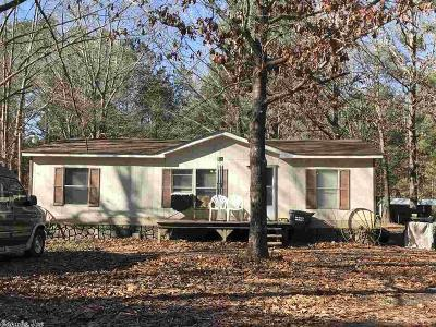 Cleveland County Mobile/Manufactured For Sale: 1040 Jones Lane