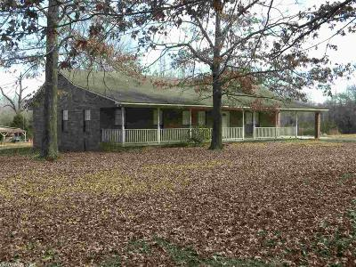 Beebe AR Single Family Home For Sale: $199,300