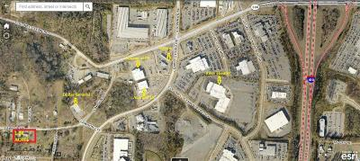 Little Rock Residential Lots & Land For Sale: 12915 Lawson Road