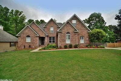 Woodlands Edge Single Family Home For Sale: 8 Windrush Point