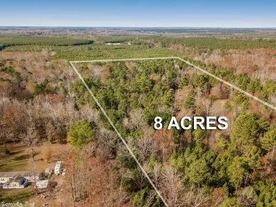 Grant County, Saline County Residential Lots & Land For Sale: Grant 582