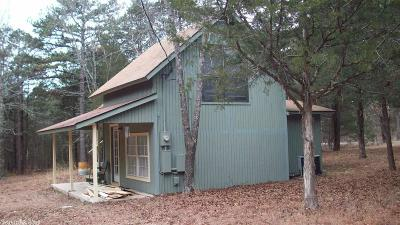 Single Family Home For Sale: 249 Heigle Road