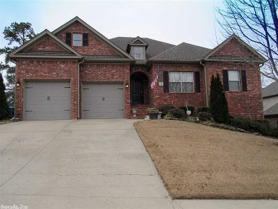 Woodlands Edge Single Family Home For Sale: 2924 Sweetgrass Drive